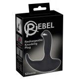 Массажер простаты - Rebel Rechargeable Knocking Pl (22994-37)