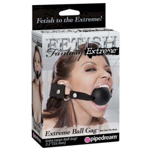 Кляп - Fetish Fantasy Extreme Ball Gag (21350-37)