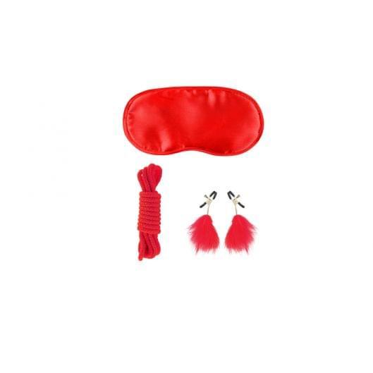 Набор Fetish Fantasy Lovers Bondage Kit (9772-17)