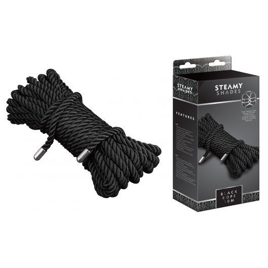 Веревка - STEAMY SHADES Rope (24503-37)