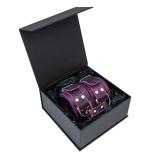 Поножи LOVECRAFT фиолетовые (24144-29)