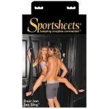 Секс-качели Sportsheets Door Jam Sex Sling (14315-29)