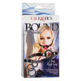 CalExotics Bound By Diamonds Open Ring Gag - кляп кольцо (12185-17)