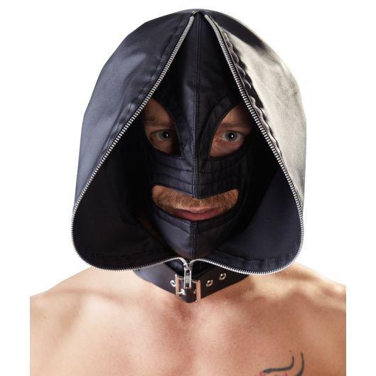 Маска - 2492628 Double Mask, black, S/L (25055-37)