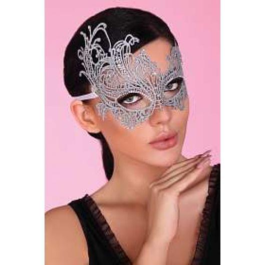 Маска серебряная - Livia Corsetti Fashion, One size (27776-37)