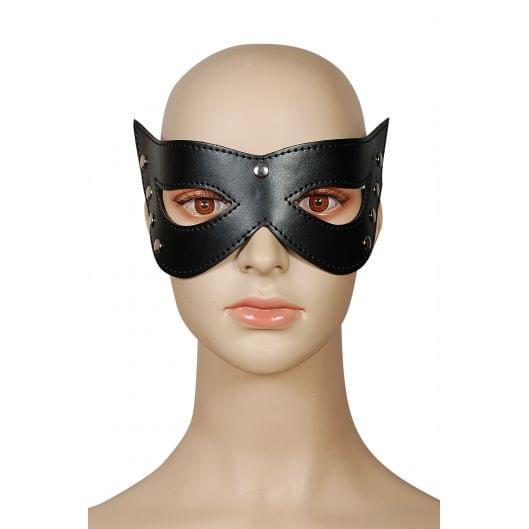 Фигурная маска на глаза Пикантные Штучки (10126-17) во Львове
