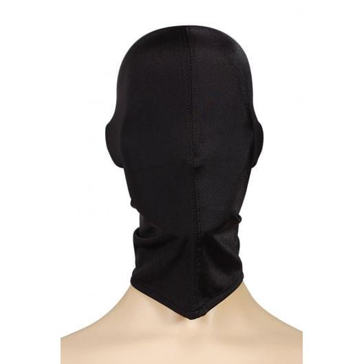 Сплошной эластичный шлем-маска Пикантные Штучки (9527-17)