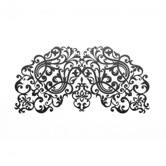 Маска Bijoux Indiscrets - Dalila Mask (15637-29)