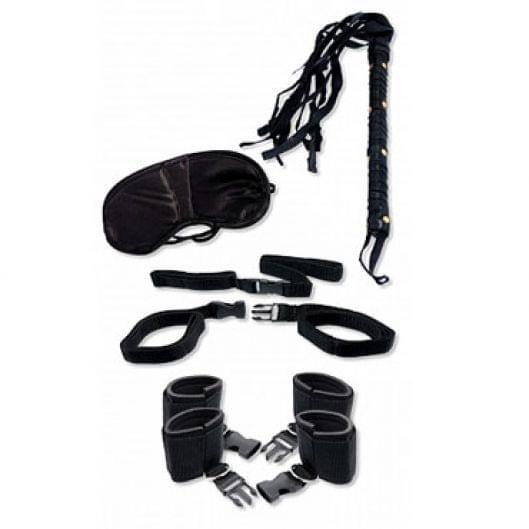 Набор для связывания Bedroom Bondage Kit (3637-17)