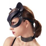 Маска - 2492725 Bad Kitty Cat Mask Rhinestones (28019-37)