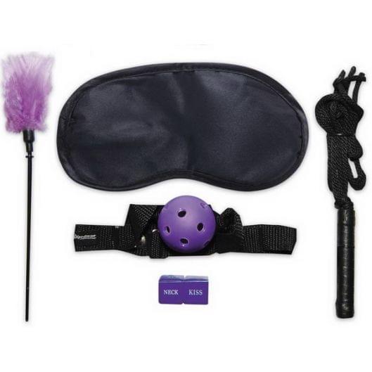 Набор Fetish Fantasy Bedroom Lover's Kit (4659-17)
