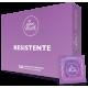 Презервативы - Resistente (Strong), 54 мм, 144 шт. (27873-37)