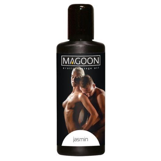 Массажное масло - Magoon Jasmin Massage-Öl, 50 мл (20074-37)
