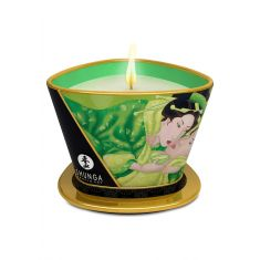 Массажная свеча Shunga Candle, 170 мл