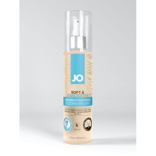 Сыворотка замедляющая рост волос System JO SOFT & SMOOTH (120 мл) (14996-29)