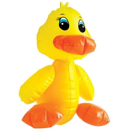 Надувная Уточка мастурбатор Fuck A Duck (11240-17)