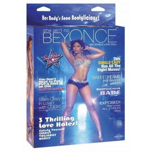 Кукла Beyonce (2314-17) во Львове
