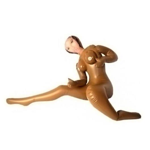 CalExotics Lacey Sexy Sista Doll - надувная секс кукла (12126-17)