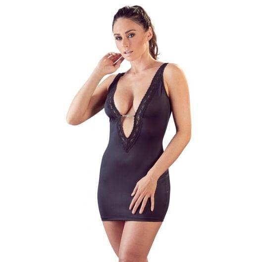 Мини платье - 2716968 Mini Dress - black (26006-37)