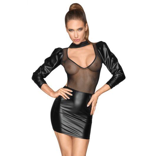 Платье - 2717484 Noir Dress Sleeves - black (28588-37)