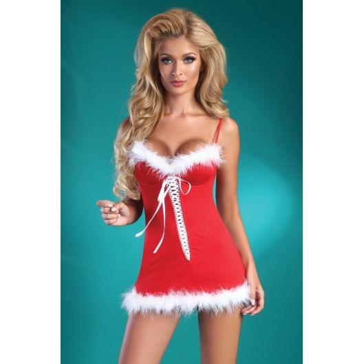 Christmas Honey Livia Corsetti Fashion, красный (27966-37)