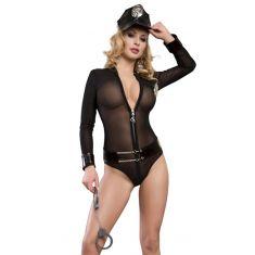 Dolce Piccante костюм полицейской