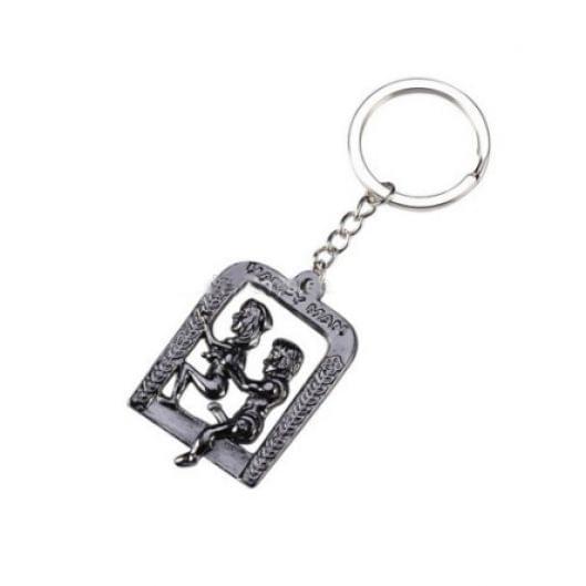 Эротический брелок Funny Sexy Keychain (9826-17)