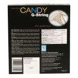 Съедобные стринги - Candy String (20418-37)
