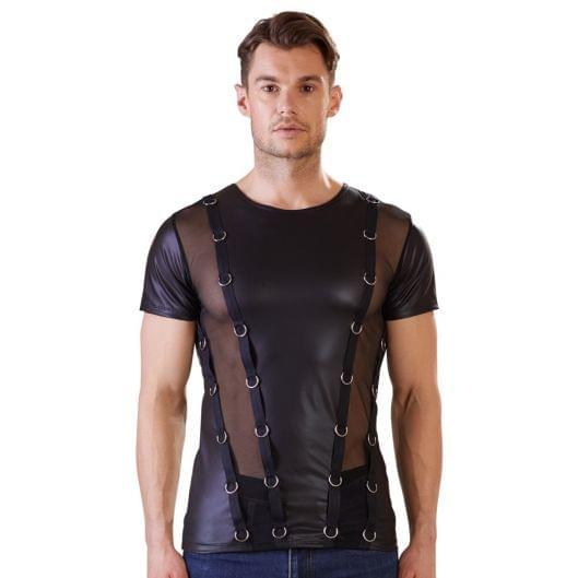 Мужская футболка - 2161125 Men's Shirt (24973-37)