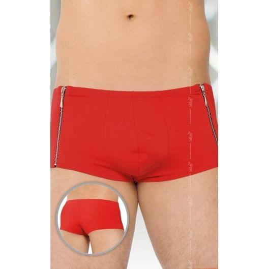Мужские трусы - Shorts 4500, Красные (18337-37)