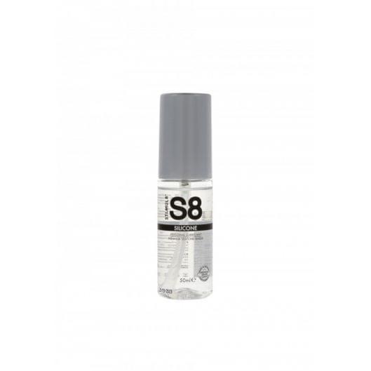 Stimul8 Premium Silicone Lube - лубрикант, 50 мл. (11170-17)