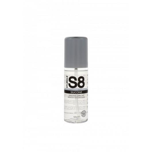 Stimul8 Premium Silicone Lube лубрикант 125 мл. (10843-17)