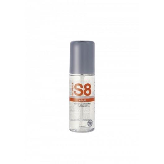 Stimul8 water based Anal Lube лубрикант 125 мл. (11265-17)