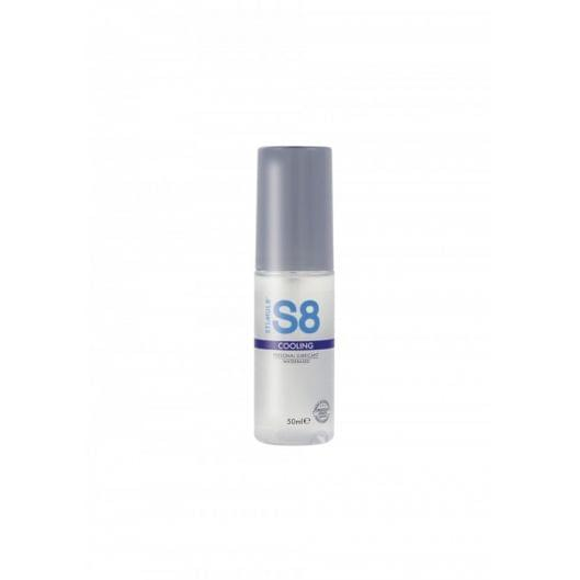 Stimul8 Cooling water based Lube лубрикант, 50 мл. (11345-17)