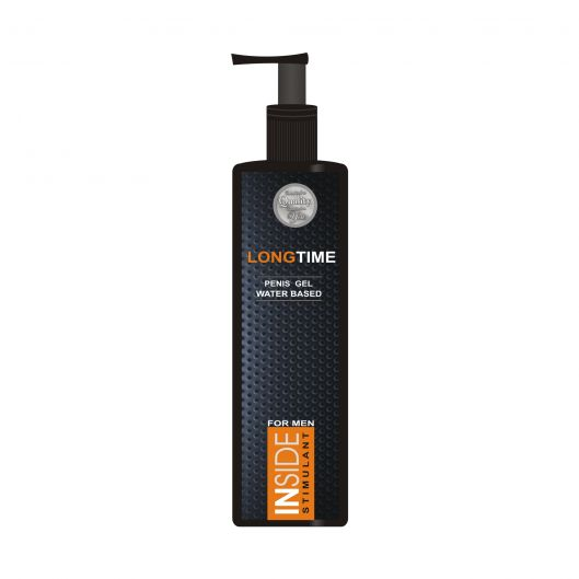 Пролонгирующий гель-лубрикант Stimulant Long Time, 150 мл (9715-17)