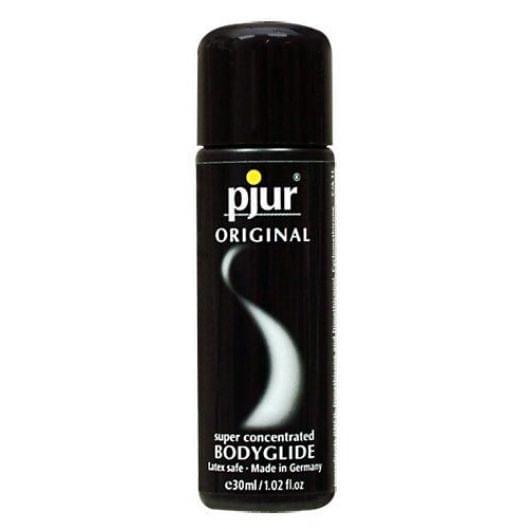Лубрикант - Pjur Original, 30 мл (20016-37)