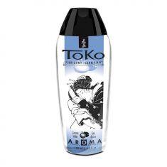 Лубрикант водная основа Shunga Toko AROMA - Coconut Water (165 мл)