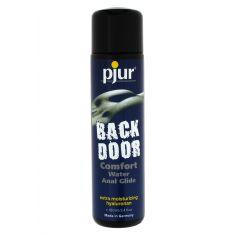 Гель для анального секса Pjur Backdoor Glide, 100 мл