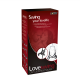 Секс мебель - Loveswing Multi Vario, Black (20356-37)