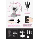 Секс-машина - Big Bang Penetrator (28137-37)