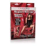 Непромокаемая простынь SuperStrap Super Sheet (12388-17)