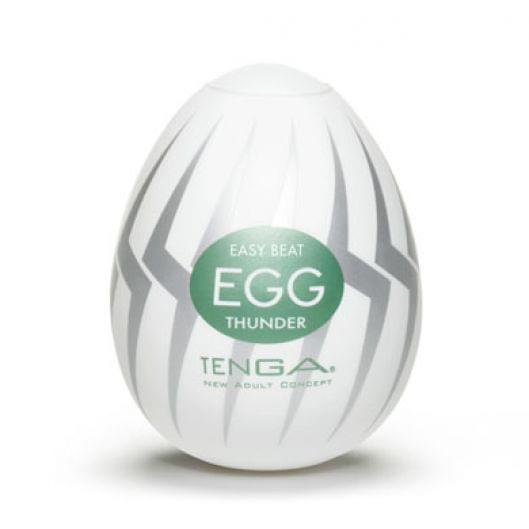 Мастурбатор Tenga Egg Thunder (3872-29)