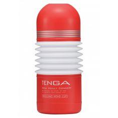 "Мастурбатор ""Tenga Rolling Head Cup"" 15х6 см"