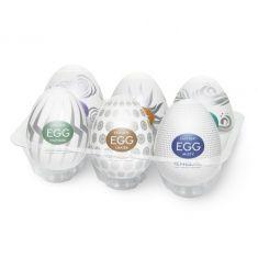 Набор Tenga Egg Hard Boild Pack
