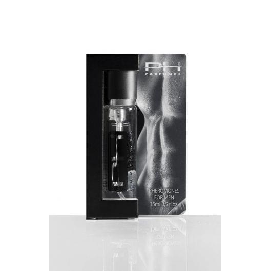 Мужские духи - Perfumy - spray - blister 15 мл / męskie XS (20252-37)