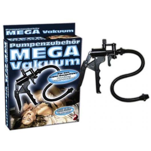 Ручка для помпы - Mega Vakuum Schere (18824-37)