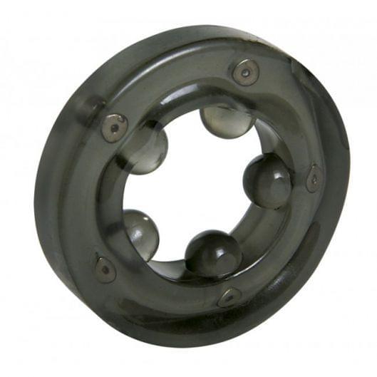 Эрекционное кольцоLinx Magnetic Cock Ring (12340-17)