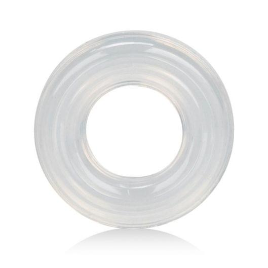 Эрекционное кольцо Premium Silicone Ring Large (14-17)