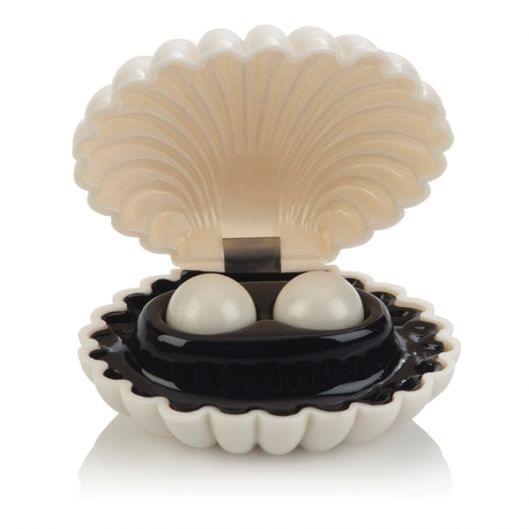 Вагинальные шарики Pleasure Pearls (2854-17)