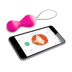 Вагинальные шарики, тренажер вагинальных мышц Gballs 2 App Fun Toys